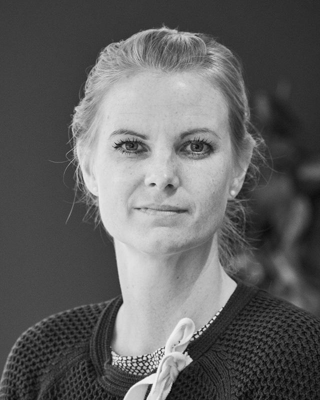 Johanna Brorsson