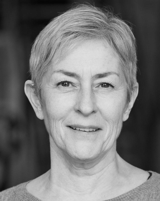 Karin Dahlqvist